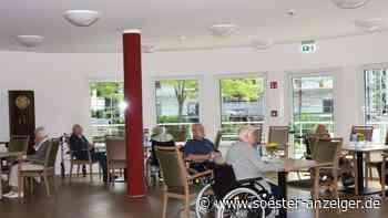 Seniorenheim Sonneneck aus Bad Sassendorf ist mit allen Bewohnern zur Gartenstraße umgezogen - soester-anzeiger.de