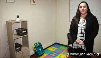 Surge en Angol nuevo centro de psicodiagnóstico y apoyo académico a escolares en tiempos de confinamiento - Malleco7