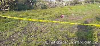 """Muere embestido por """"auto fantasma"""" en la Galeras-TX - Noticias de Querétaro"""