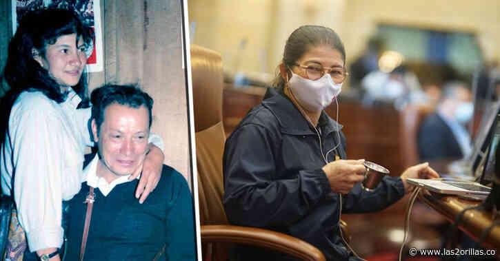 Sandra Ramírez, la mujer del comandante Marulanda - Las2orillas