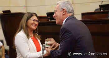 El espaldarazo de Álvaro Uribe a la mujer de Manuel Marulanda por elección en el Congreso - Las2orillas