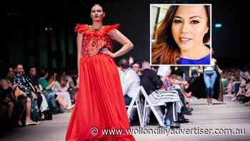 Campbelltown fashion designer features on MTV VMAs red carpet - Wollondilly Advertiser