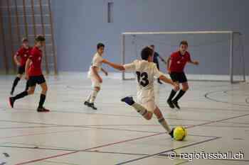 Swiss Life Hallenmasters 2020 in Eschenbach - REGIOfussball.ch