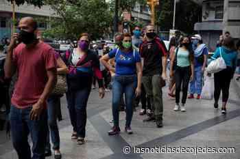 Venezuela superó los 13.000 casos de covid-19 - Las Noticias de Cojedes