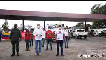 Gasolina en Cojedes será solo para sectores priorizados - El Pitazo