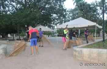 Cojedes | Sancionarán con trabajo comunitario a quienes violen la cuarentena - El Pitazo