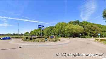 Getuigenoproep ongeval rotonde Holtum - Sittard-Geleen.nieuws.nl