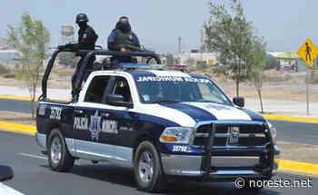Policías disparan contra familia y muere hijo: Torreon – Noreste - NORESTE