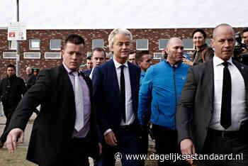 """Geert Wilders' """"natte scheet"""" stevig aangepakt in België: """"Het pafferige piemeltje van de Nederlandse politiek!"""" - De Dagelijkse Standaard"""