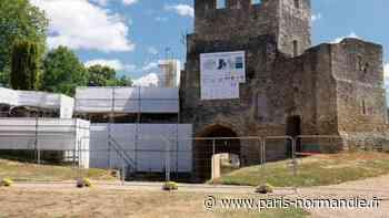 À Gisors, 30 M€ ont été votés... et débattus lors du conseil municipal - Paris-Normandie