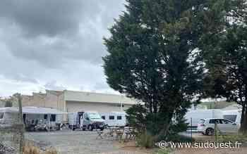 Occupation d'un terrain privé par des gens du voyage à Tarnos (40) : ce que l'on sait - Sud Ouest
