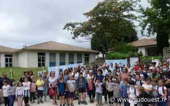 Tarnos (40) : pour les parents d'élèves, il manque un poste à l'école Jean-Mouchet - Sud Ouest
