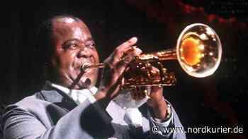 Jazz: Ölmühle Blankensee setzt auf Legende Louis Armstrong   Nordkurier.de - Nordkurier