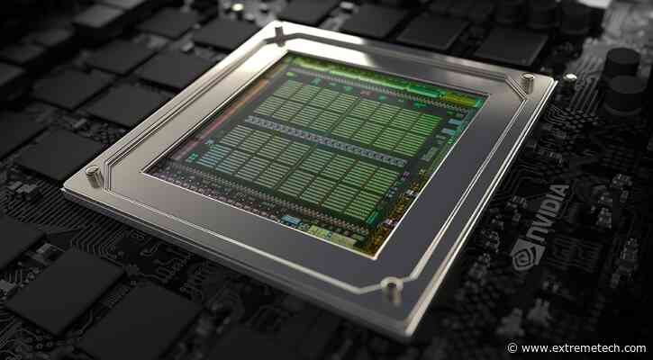 x86 Beware: Nvidia May Be Eyeing an ARM Takeover From Soft Bank