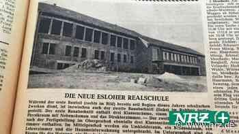 Knochenfund in Nuttlar und neue Realschule in Eslohe - NRZ