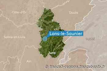Lons-le-Saunier : un homme trouve la mort dans un accident de scooter - France 3 Régions