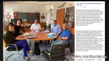 Kommen neue Investoren ins Peenetal? - Nordkurier