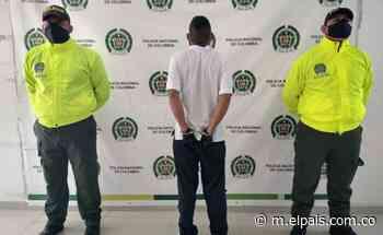 Un homicida y un abusador sexual fueron capturados en Roldanillo y Buga, respectivamente - El País – Cali