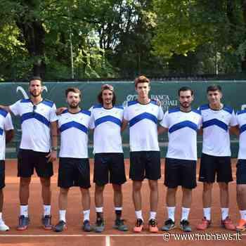 Tennis Villasanta pronta per i playoff - MBnews