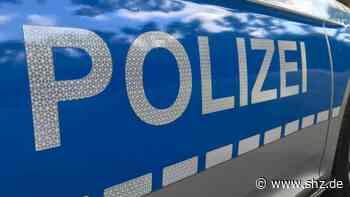 Gefährliche Körperverletzung: Streit in Elmshorn eskaliert: Zwei Männer mit Messer verletzt   shz.de - shz.de