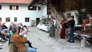 Münsing: Weltmusik auf dem Loth-Hof - Merkur.de