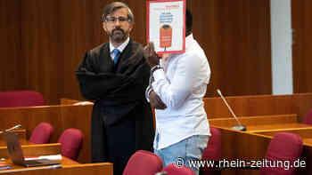 Mord an junger Unkelerin in Sankt Augustin: Urteil ist rechtskräftig - Rhein-Zeitung