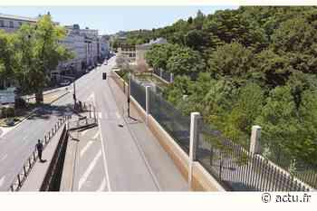 Saint-Cloud. 66 arbres et un bâtiment historique du domaine national abattus pour une promenade - actu.fr