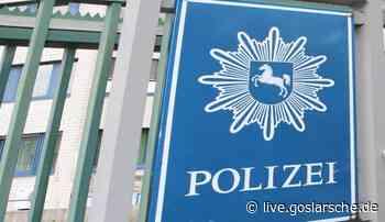 Auf Kreuzung zusammengestoßen | Vienenburg - GZ Live