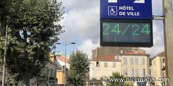 La gratuité de ce parking de Vallauris pendant toute la période du confinement et juqu'au 6 juillet, un manque à gagner de 400.000 euros? - Nice-Matin