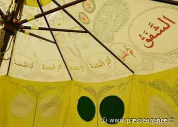VALLAURIS : Au Musée national Pablo Picasso, exposition de Mounira Al Solh - La lettre économique et politique de PACA - Presse Agence