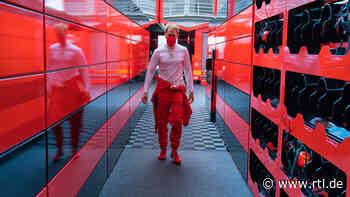 Formel 1: Ferrari versinkt im Mittelmaß - Sebastian Vettel dürfte der Abschied leicht fallen - RTL Online