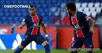 Neymar, Mbappé und Co. zaubern gegen Celtic im neuen Trikot - Onefootball