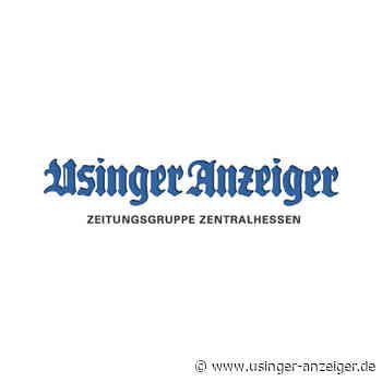 Am Freitag Blutspende in Wehrheim - Usinger Anzeiger