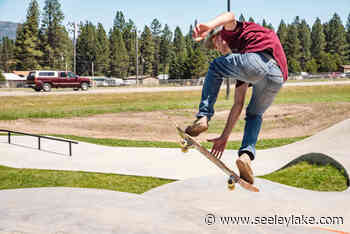 Skatepark for Seeley Lake? Lincoln leads the way - Seeley Swan Pathfinder