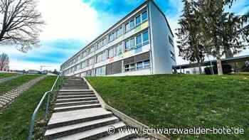Haiterbach: Bessere Ausstattung für die Bibliothek - Haiterbach - Schwarzwälder Bote