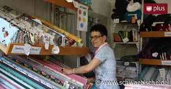 Fitzek in Neresheim schließt zum runden Geburtstag - Schwäbische