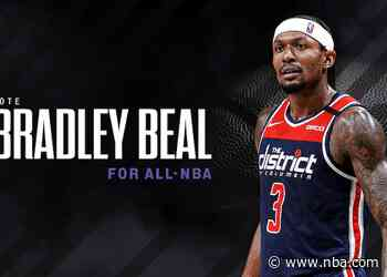 Beal ascends to superstardom in 2019-20 season worthy of All-NBA recognition