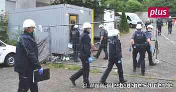 Zollfahnder in Bad Schwalbach unterwegs - Wiesbadener Kurier