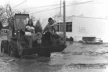 No quick fix for New Hamburg flooding problem - TheRecord.com