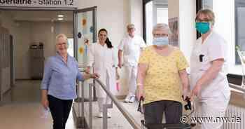 Warum ein Rollator-Führerschein für Senioren wichtig ist - Neue Westfälische