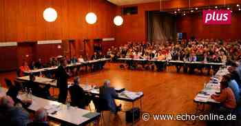 Veto gegen Neuauflage von Erbach-Michelstadt - Echo Online