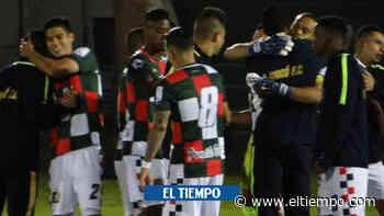 Boyacá Chicó finalizó contrato de jugador por violencia familiar - El Tiempo