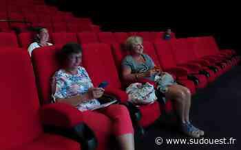 Royan : l'anglais s'apprend aussi au cinéma - Sud Ouest
