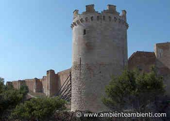 Lucera: un progetto per la valorizzazione della fortezza svevo-angioina - AmbienteAmbienti