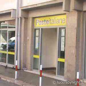 Anche a Lucera il nuovo servizio di Poste Italiane per la richiesta online dell'avvio delle pratiche di Successione. - lucerabynight.it