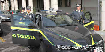 """'Ndrangheta, operazione """"Imponimento"""": 158 indagati: 1 di Lucera - StatoQuotidiano.it"""