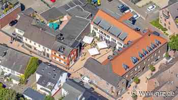 In Neukirchen-Vluyn gibt es jetzt Kultur unter freiem Himmel - NRZ