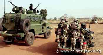 Troops arrest bandits, rescue kidnapped victims in Sokoto, Katsina - Daily Trust