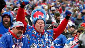 Bills still hope to have fans at games, defer all 2020 season tickets