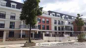 Spie batignolles immobilier livre un ensemble résidentiel à Neuilly-Plaisance - Construction Cayola